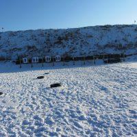 ArmTac Group - zimowe szkolenie